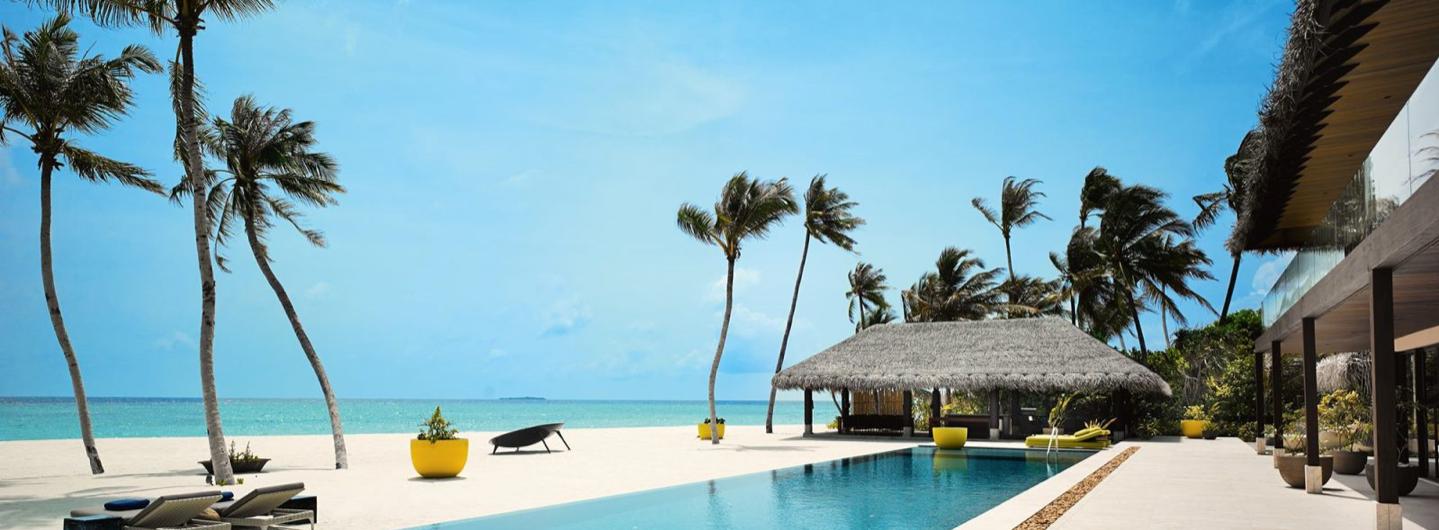 luxury Maldives holidays