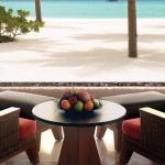 Beach Villa Lounge