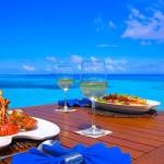 A La Carte Dinner