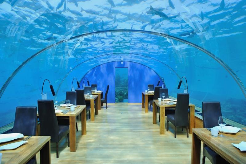 Conrad Maldives Rangali Island Simply Maldives Holidays