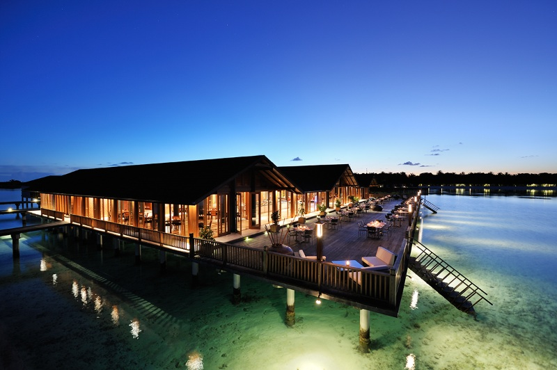 Paradise Island Resort & Spa | Simply Maldives Holidays