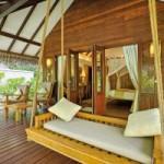 Semi Detached Beach Villa