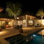 Sultan Pool Villa