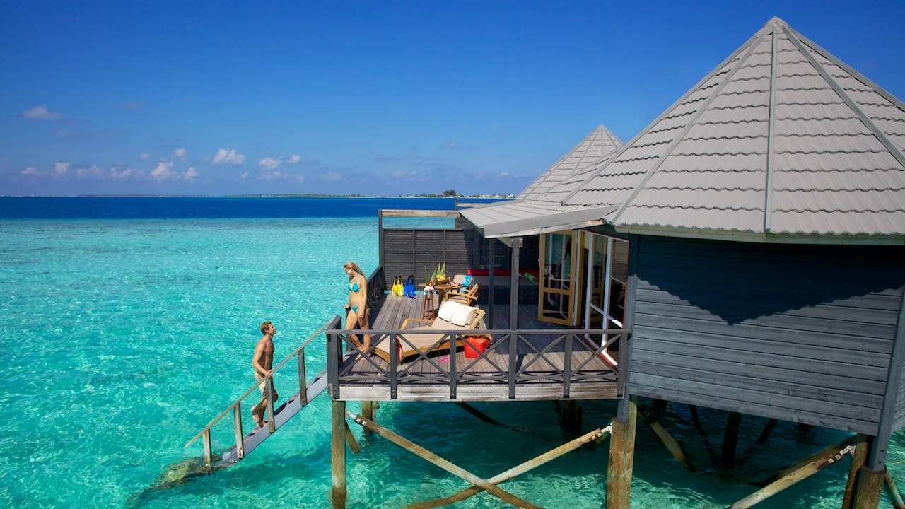 Komandoo Island Resort Spa Maldives