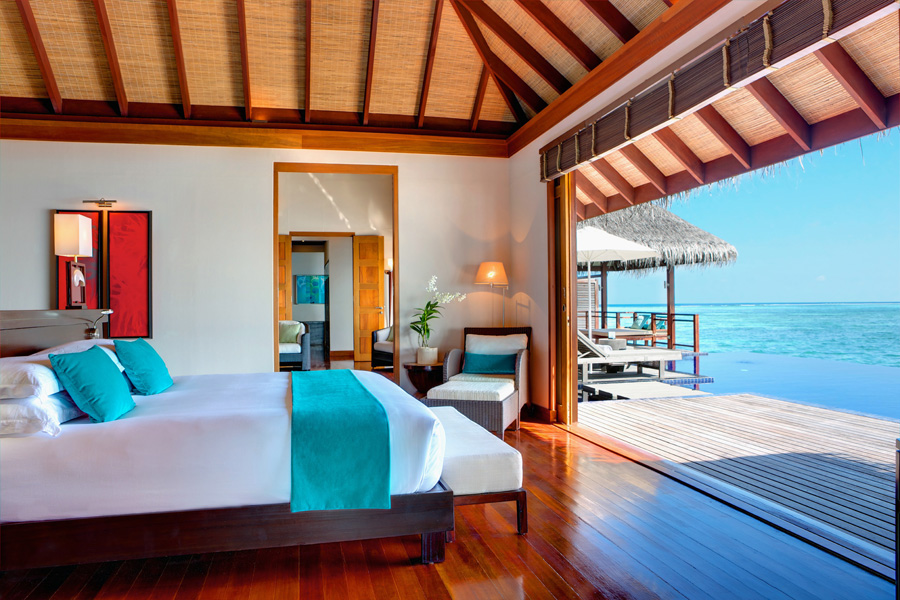Lux Maldives Resort Exclusive Offers With Simply Maldives