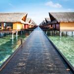 Exterior Ocean Villas
