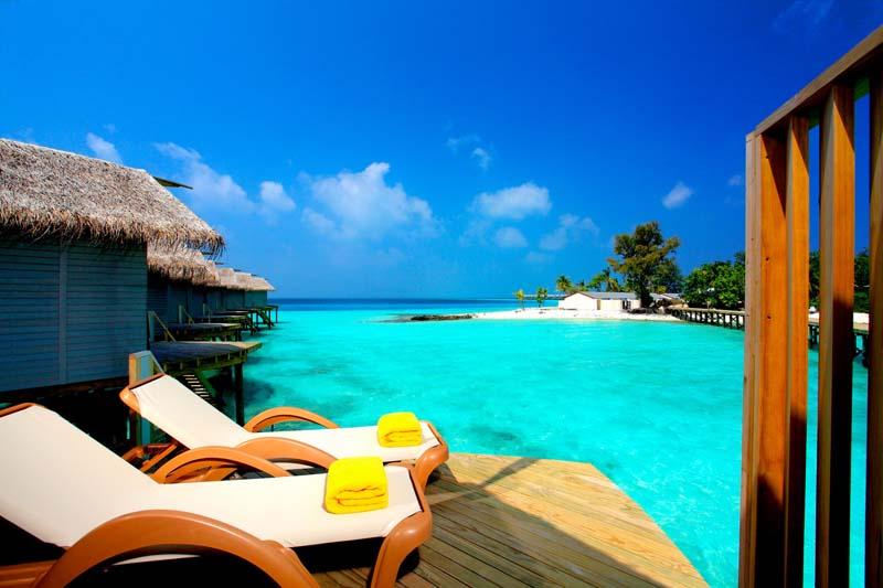 Centara maldives centara ras fushi simply maldives for Mejores resorts maldives