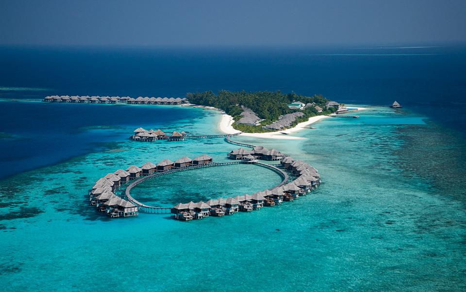 Coco Palm Bodu Hithi Maldives At Simply Maldives Call 020 74810804