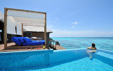 Coco Palm Bodu Hithi Water Villa Pool Simply Maldives Holidays