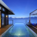 Escape Water Residence