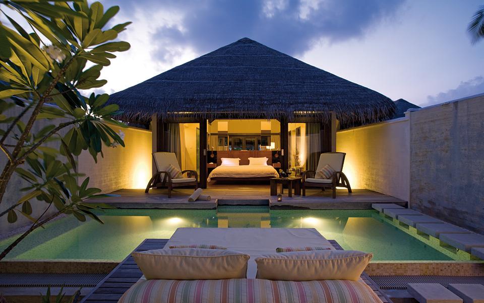 Coco bodu hithi simply maldives holidays for Villas pequenas