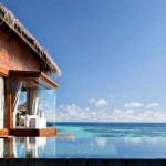 Ocean Sanctuary Pool