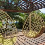 Presidential Villa Chairs
