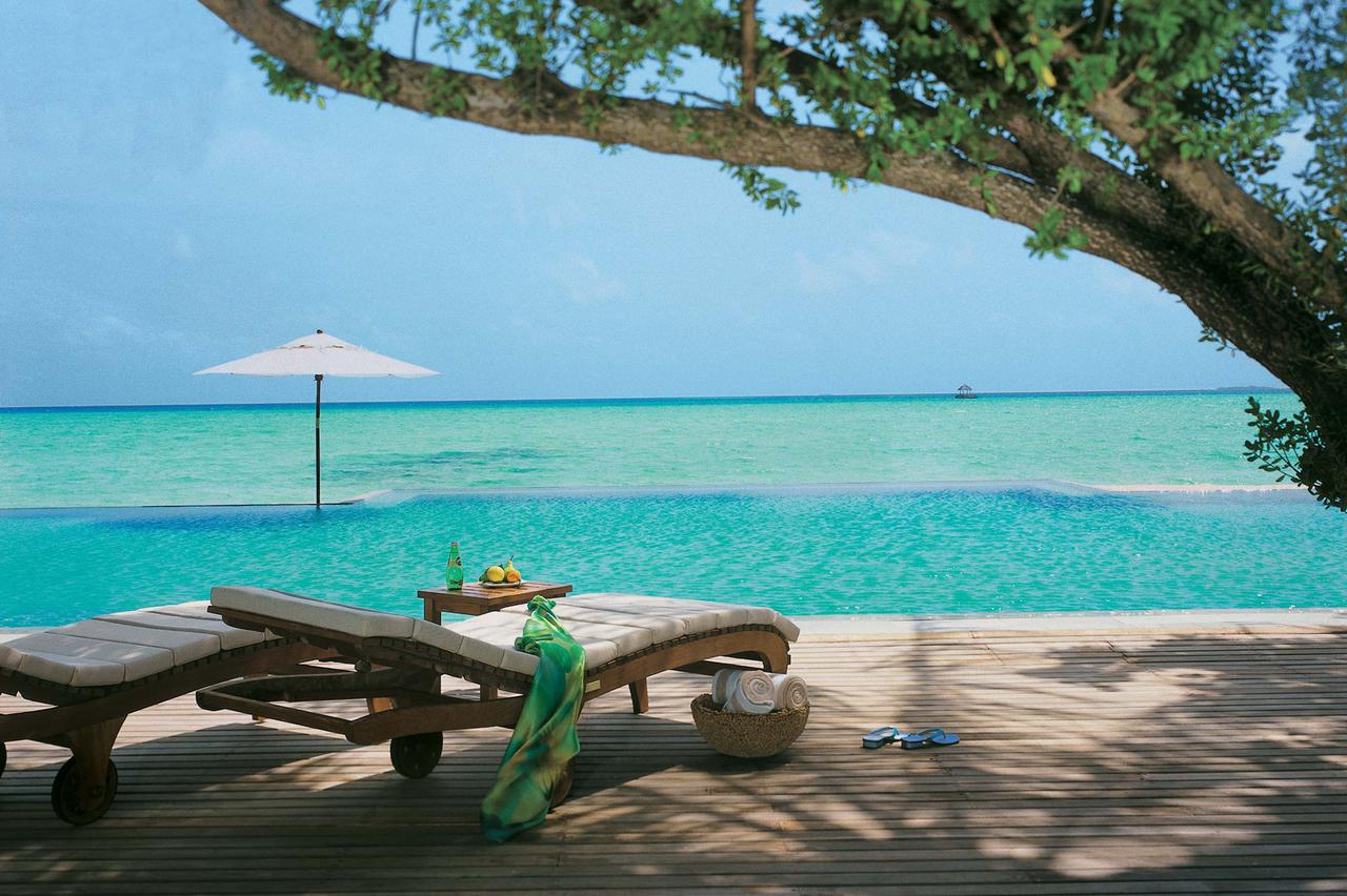 Taj Exotica | Simply Maldives Holidays