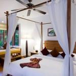Beach Villa with Jacuzzi