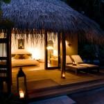 Superior Beach Villa with Jacuzzi